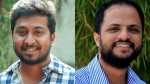 Vineeth Sreenivasan Says About Jude Antony Joseph