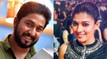 Vineeth Sreenivasan Says About Nayanthara