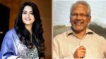 Anushka Shetty Leaves Ponniyin Selvan Raeson Here