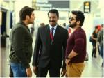 Kaappaan Movie Kerala Box Office Collection