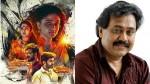 Vinayan S Reply To Criticizers After Akashaganga 2 Trailer Trending