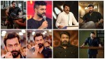 Mammootty Mohanlal And Other Actors Latest Photos