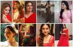 Manju Warrier Prayaga Martin And Other Actresses Latest Photos