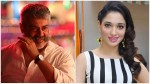 Tamannaah S Comments About Ajith Kumar Upset Fans