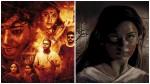 Vinayan S Akasha Ganga 2 Trailer Is Out