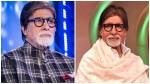 Amitabh Bachchan Admitted To Hospital