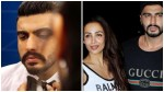 Malaika Arora Asks Arjun Kapoor Why So Serious His Reply Viral