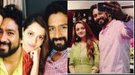 Bhavana S Reply About Happiest Moment In Life