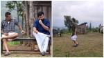 Prithviraj Share Ayyappanum Koshi Um Location Pic
