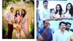 Dileep S Second Daughter Mahalakshmi S Birthday Celebration Photo Trending