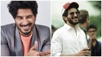 Dulquer Salmaan Complete 4 Million Followers