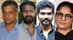 Four Tamil Directors Anthology Film Is Coming