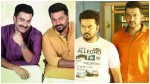 Again Indrajith Teaming Up With Prithviraj