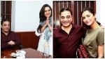 Kamal Haasan Also Watch Manju Warrier S Asuran