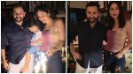 Kareena Kapoor And Saif Ali Khan Celebrate Their 7th Wedding Anniversary