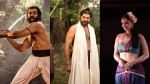 Mammootty S Mamangam Movie New Stills