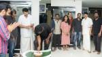 Ram S Birthday Celebration Mamangam Movie Location