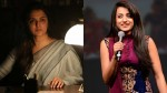 Trisha Krishnan To Play The Female Lead In Lucifer Remake
