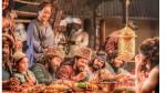 Marakar Arabikadalinte Simham Movie Location Stills