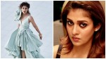 Nayanthara On Taking On The Male Dominated Film Industry