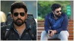 Nivin Pauly Celebrating His 35 Birthday
