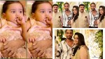 Kavya Madhavan S More Photo From Her Daughter S Birthday Celebration