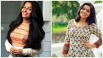 Actress Rajisha Vijayan Says About Her Dream Boy