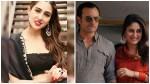 Most Beautiful Lehenga At Saif Kareena Wedding Was Chosen By Mother Says Sara Ali Khan
