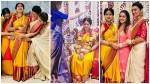 Actress Sneha S Valaikappu Photos Viral