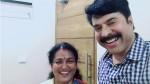 Sreeja Ravi Talks About Mammootty
