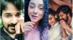 Pearle Maaney Srinish Aravind S Duet Tick Tock Video Viral
