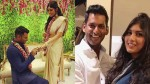 G K Reddy S Reaction On His Son Vishal S Marriage