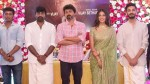Vijay And Vijay Sethupathi In Thalapathy 64 Movie Pooja Function