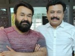 Vinayan Reveals More Details About Mohanlal Movie