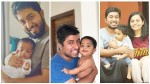 Vineeth Sreenivasan Blessed With A Baby Girl