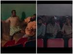 ലാലേട്ടന്റെ ആട് തോമയുടെ ഫൈറ്റുമായി  വിനായകൻ!! തൊട്ടപ്പനിലെ ടീസർ പുറത്ത്...