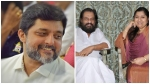 മുംബൈ ലീലയില് നിന്നും ഗാനഗന്ധര്വ്വന് സാമ്പര് കൊടുത്ത കഥ! രസകരമായി പറഞ്ഞ് മധു വാര്യര്
