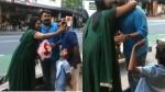 'ഒരുമ്മ തരട്ടെ ലാലേട്ടാ'! പ്രിയ താരത്തെ നേരിട്ട് കണ്ട സന്തോഷത്തില് ആരാധിക! വീഡിയോ