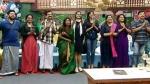 രണ്ട് പേര് സുരക്ഷിതര്,  ബാക്കി ആറ് പേർ... സസ്പെൻസ്  പൊളിച്ച് മോഹൻലാൽ, പേരുകൾ പ്രഖ്യാപിച്ച്  താരം