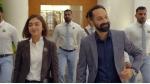 ഉഡായിപ്പുകളുമായി ഫഹദ് വീണ്ടുമെത്തുമ്പോള് കൂട്ടിന് നസ്രിയയും! ട്രാന്സിലെ വീഡിയോ ഗാനം പുറത്ത്