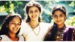 'എന്ന് സ്വന്തം ജാനകിക്കുട്ടി' പഴയകാല ചിത്രം പങ്കുവച്ചെ് നടി രശ്മി സോമന്! സുന്ദരികളായ 3 നായികമാര്
