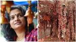 കടലും കായലിനും മധ്യേ....പറഞ്ഞുകേട്ട അത്ഭുതങ്ങളിലേക്കുള്ള  കൃഷ്ണ പ്രഭയുടെ യാത്ര, വീഡിയോ