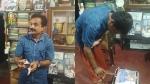 രജിത് കുമാറിനെത്തേടി സര്പ്രൈസ് സമ്മാനം! ഒഫീഷ്യലാണ് ആ ഡേറ്റെന്ന് താരം! ആശംസയുമായി ഷിയാസും!