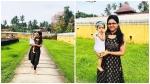 പുണ്യമാസത്തിന്റെ  തുടക്കം! മകൾക്കൊപ്പമുള്ള  മനോഹര ചിത്രം പങ്കുവെച്ച്  ലക്ഷ്മി  അസർ