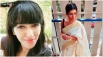 ഹെവി ലുക്ക്! ബിഗ് ബോസ്  താരം രേഷ്മയുടെ പുതിയ  ചിത്രം വൈറലാകുന്നു...