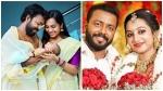 ആദ്യത്തെ കണ്മണിക്ക് പേരിട്ട് വിഷ്ണു ഉണ്ണികൃഷ്ണന്, കുടുംബത്തിനൊപ്പം നടന്റെ പുതിയ ചിത്രം