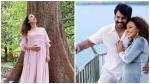 മരച്ചുവട്ടിന് മുന്പില് നിന്നും പേളിയുടെ പുതിയ ചിത്രം, വൈറലായി ക്യാപ്ഷന്