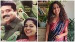 പൂര്ണിമ നായികയായ ആ സുരേഷ് ഗോപി സിനിമ, ഓര്മ്മചിത്രം പങ്കുവെച്ച് നടി