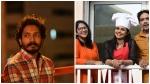 ഷാലുവും  അബു വളയംകുളവും പ്രധാന വേഷത്തിലെത്തുന്ന 'ദേരഡയറീസ്''  ഒടിടി റിലീസിനെത്തുന്നു