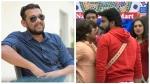 മോഹൻലാലിനോട് കാണിച്ചത് മര്യാദകേട്, വിമർശനവുമായി സാബുമോൻ, ബിബി 3 ആർമികൾക്ക്  മുന്നറിയിപ്പ്